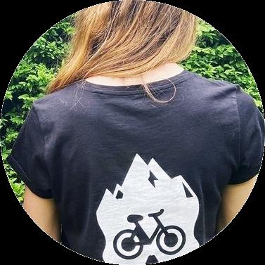 Ladies T shirt design
